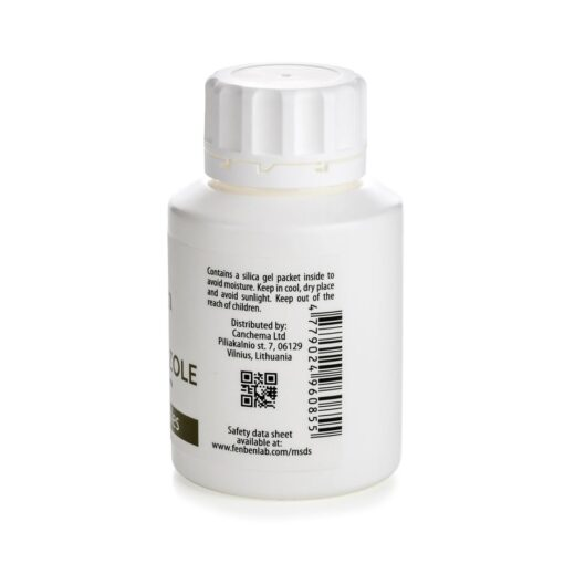 222mg fenben lab capsules