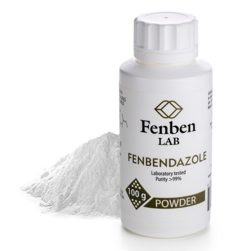 dewormer panacur fenben packaging vet